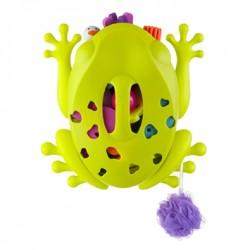 Frog Pod Boon