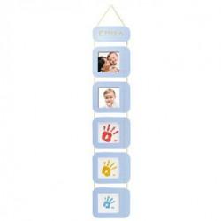 Height Print Chart Baby Art