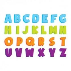 Set de letras baño Escaboo