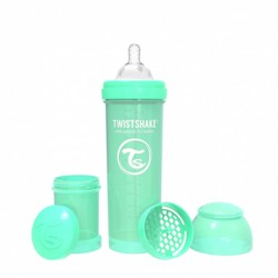 Biberón Twistshake 330 Ml