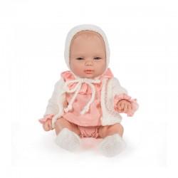 Muñeca Cristina de la Nina